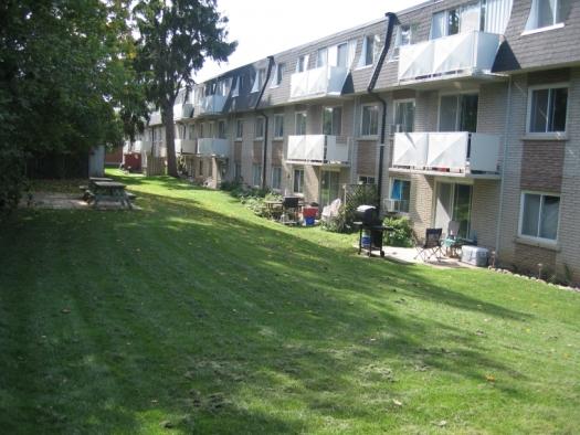 Fergus Ontario Appartement à louer