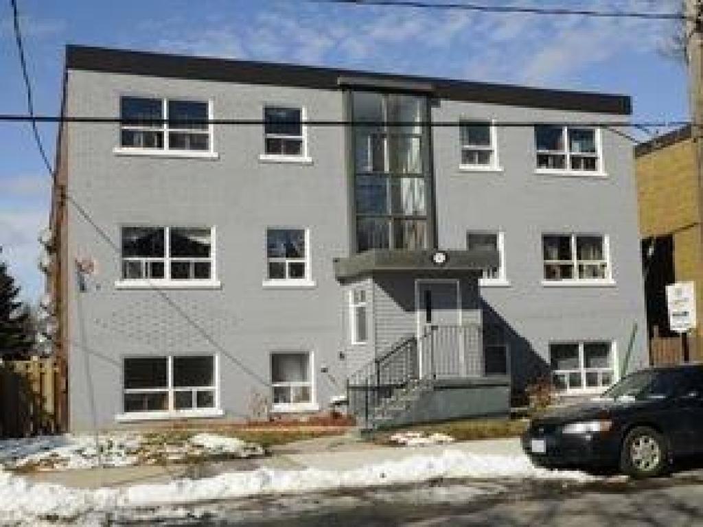 Toronto Sud Appartement