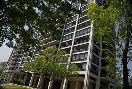 ... QC Apartment Building For Rent In 100 Rue De Gaspé, Verdun, ...
