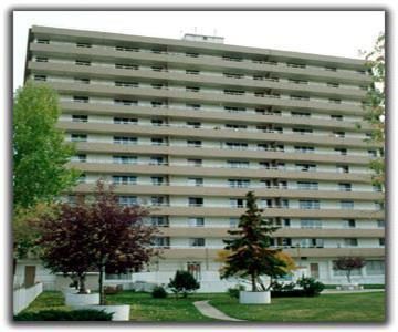 Edmonton South West 2 bedroom Apartment