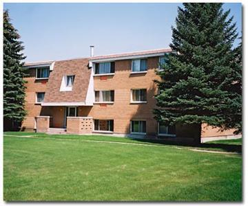 Regina North 3 bedroom Apartment For Rent