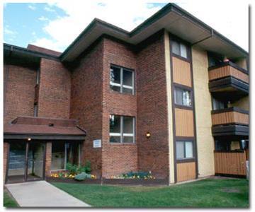 Calgary Du centre 1 chambre à coucher Appartement À louer