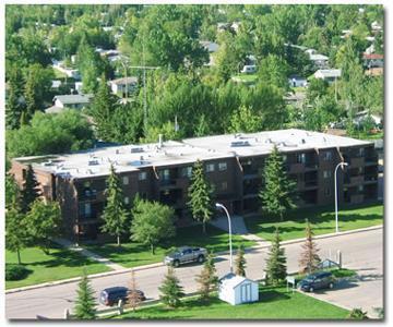 Grande Prairie Appartement À louer