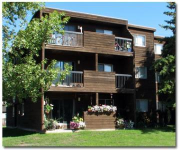Grande Prairie 3 bedroom Apartment For Rent