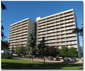 Grande Prairie Apartment For Rent