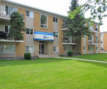 Regina South 2 bedroom Apartment For Rent