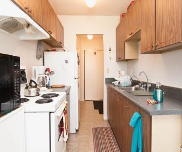 Regina East Apartment