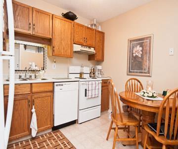 Regina North 2 bedroom Apartment
