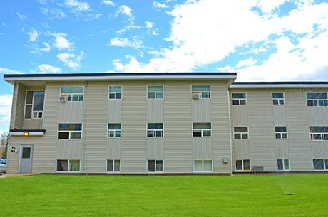 Fort McMurray 2 bedroom Apartment For Rent