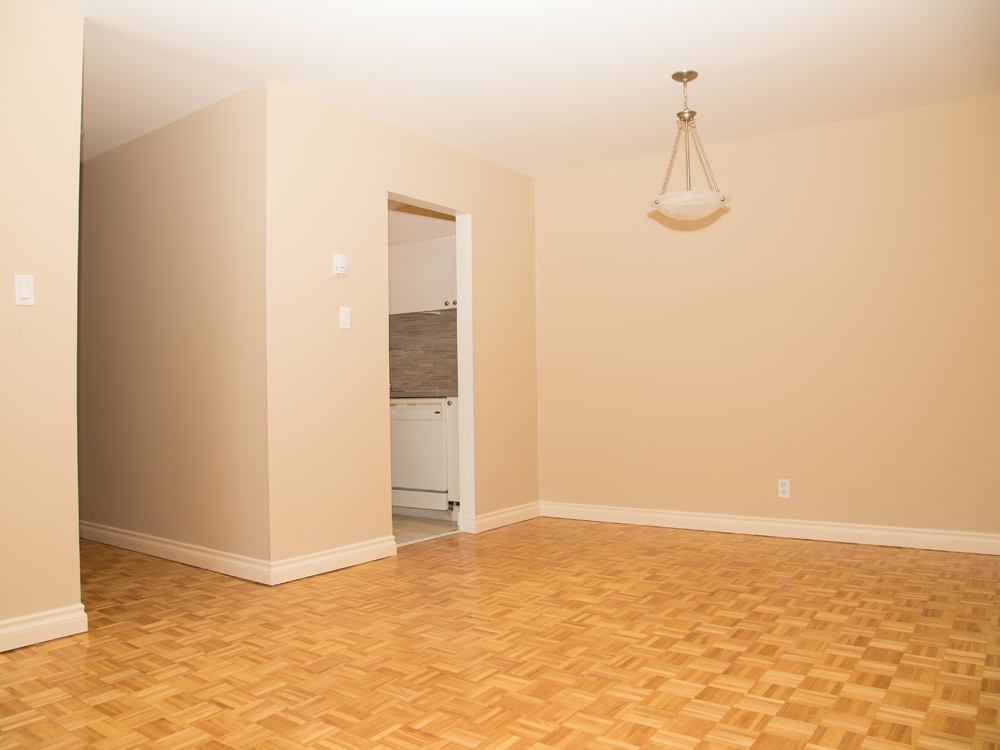 Verdun Townhouse for rent, click for more details...