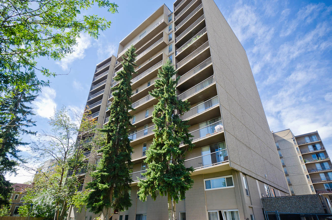 Calgary North East Apartment For Rent