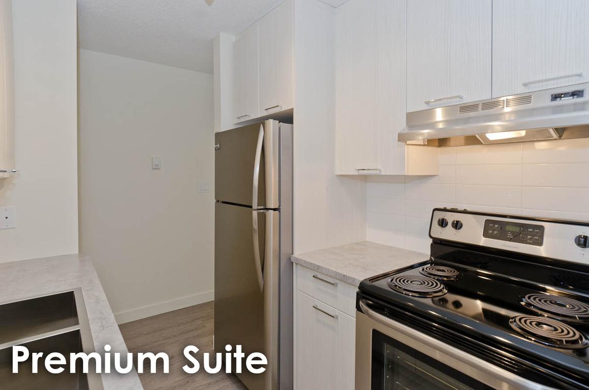 Calgary Du Sud-est 3 chambre à coucher Appartement