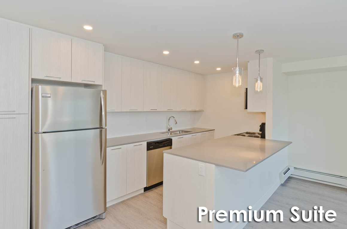 Calgary South West 2 bedroom Apartment