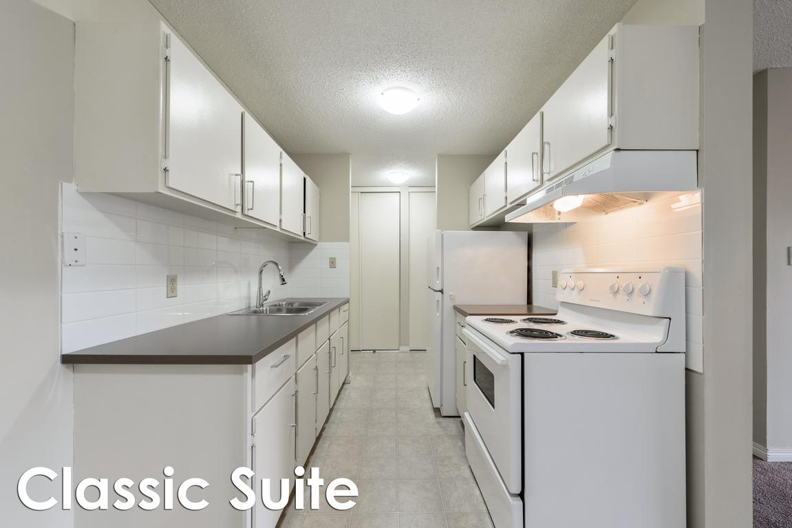 Edmonton North East 2 bedroom Apartment