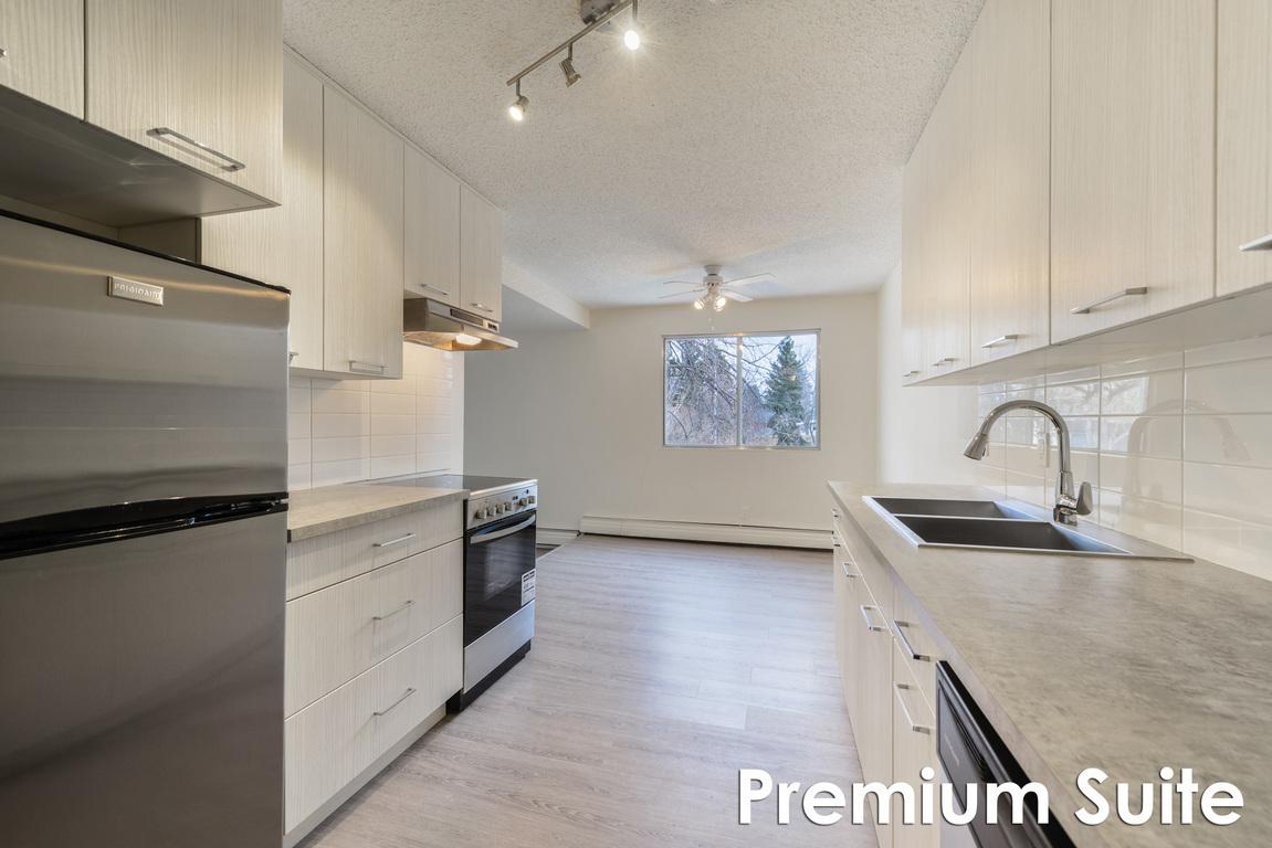 Edmonton North East 2 bedroom Apartment For Rent