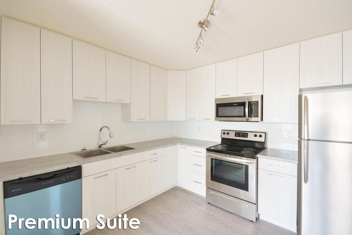 Regina North 1 bedroom Apartment