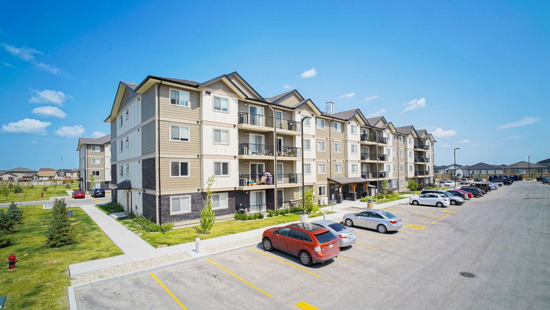 Winnipeg North East 3 bedroom Apartment For Rent