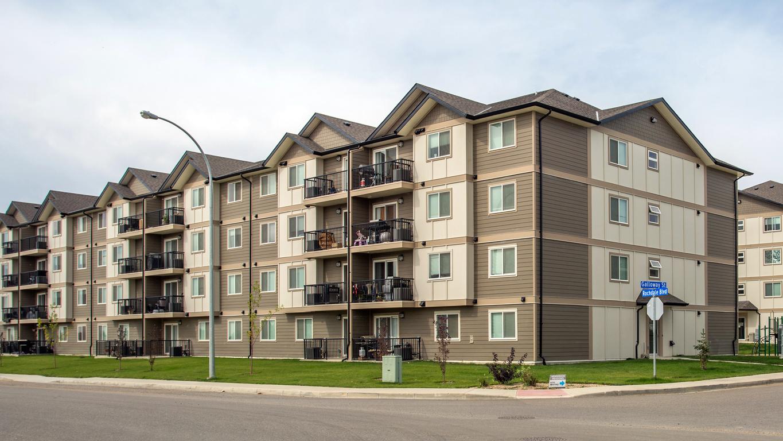 Regina North 2 bedroom Apartment For Rent