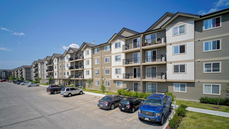 Regina East 2 Bedrooms Apartment For Rent Ad Id