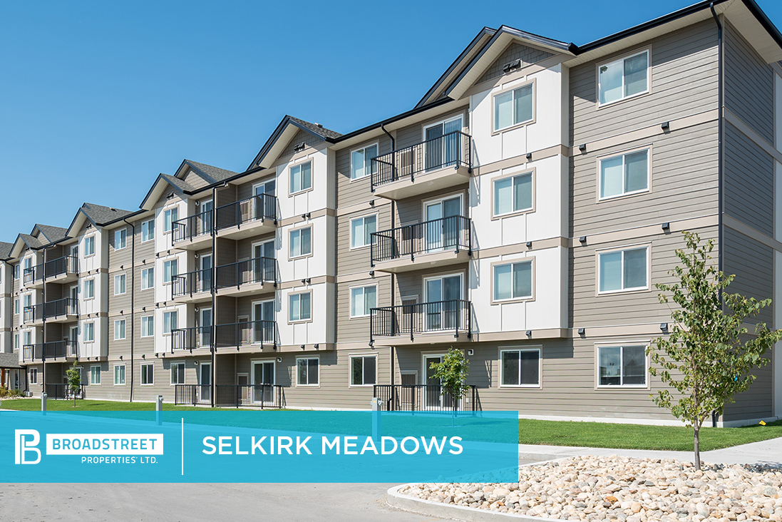 Selkirk 2 bedroom Apartment For Rent