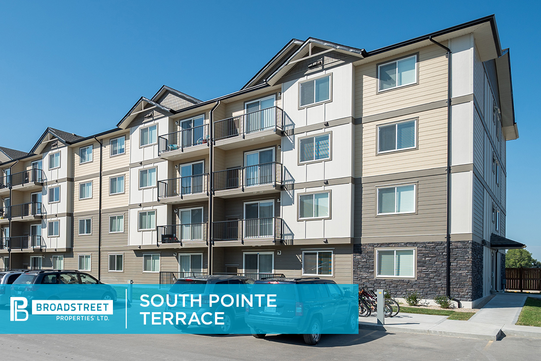 Winnipeg South West 2 bedroom Apartment For Rent