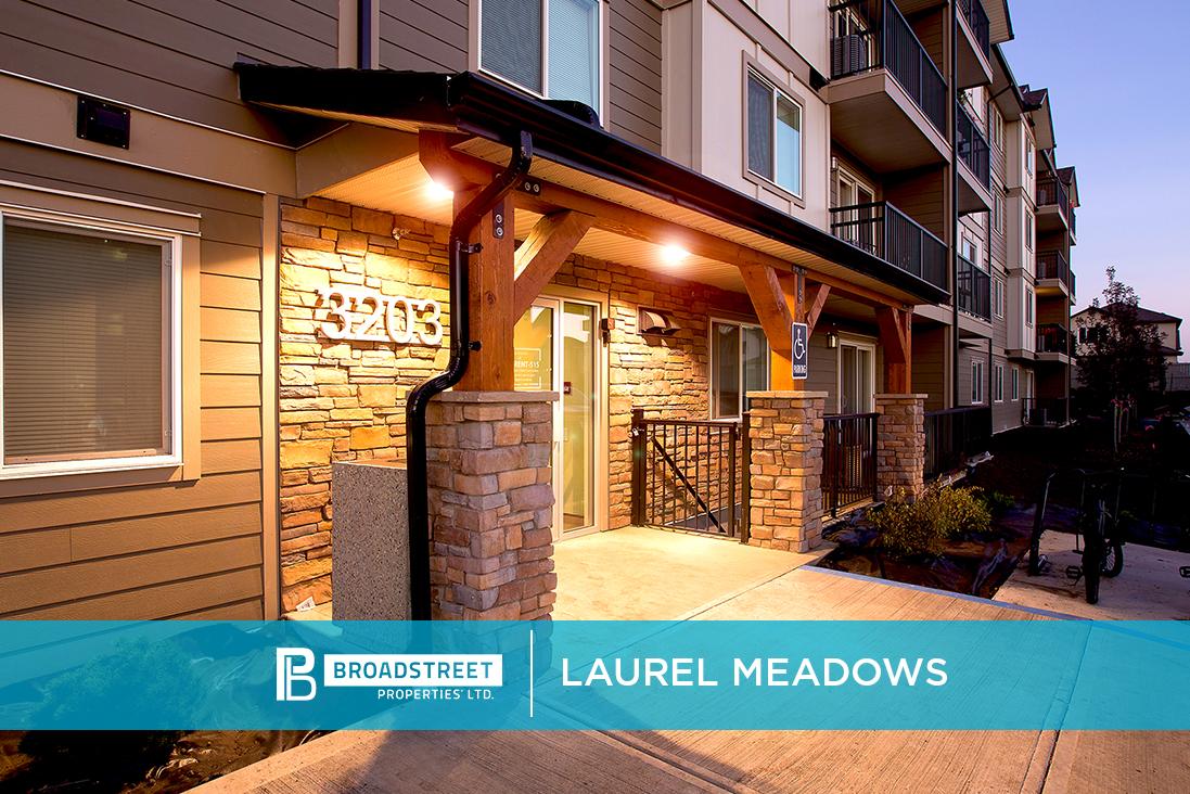 Edmonton North West 3 bedroom Apartment For Rent