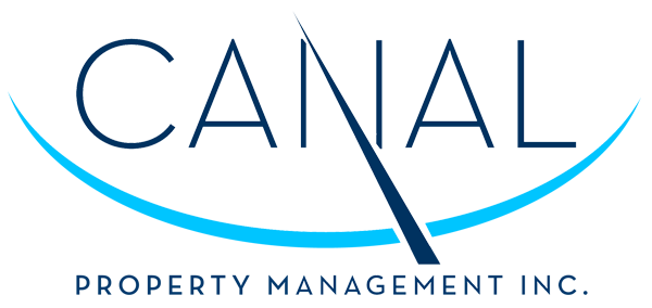 Canal Property Group Logo