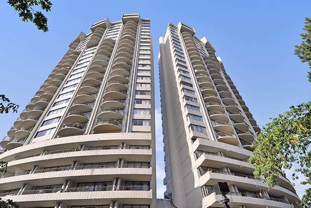 North Vancouver 1 chambre à coucher Appartement