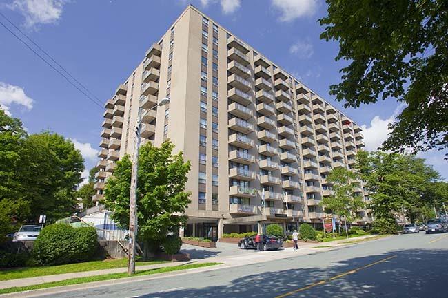 Halifax Peninsula South 2 bedroom Apartment