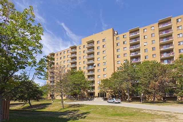 Brampton Appartement pour le loyer, cliquer pour plus de détails...