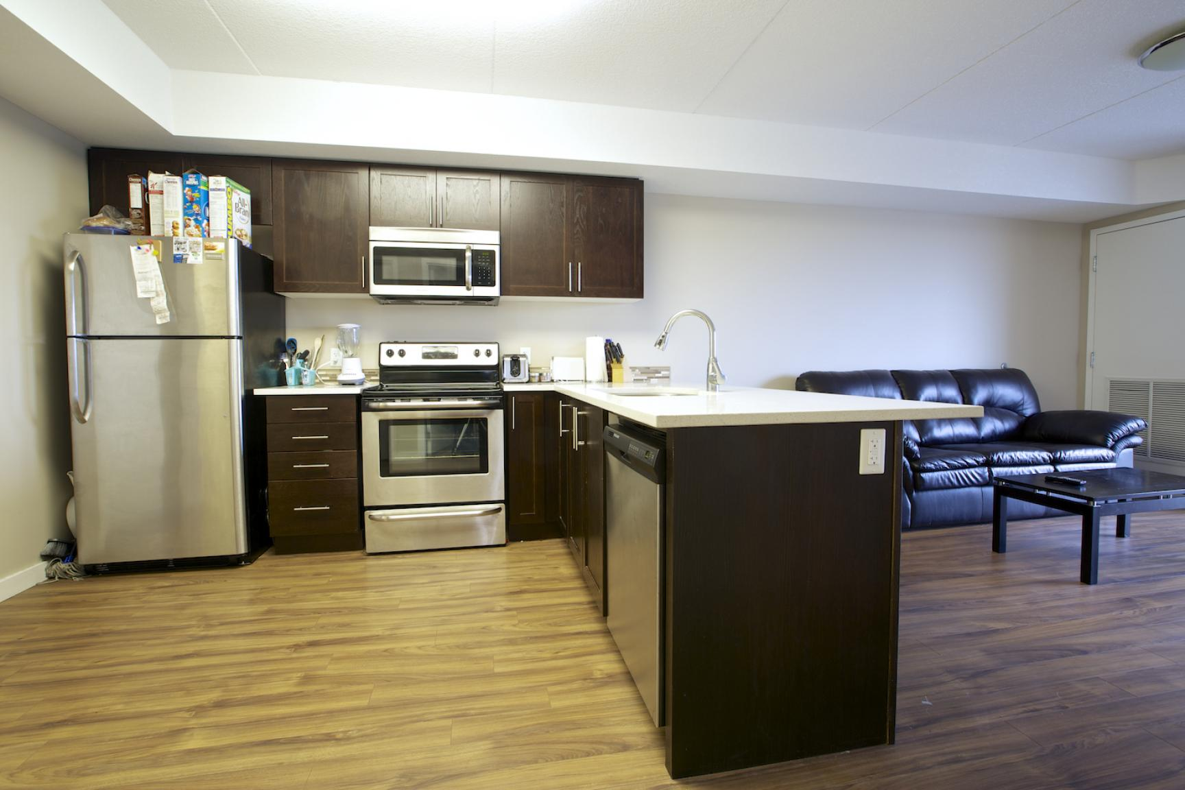 Appliances Kitchener Waterloo 168 King Street North Waterloo On Apartments For Rent
