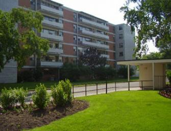 Thorncliffe Park Apartments For Rent