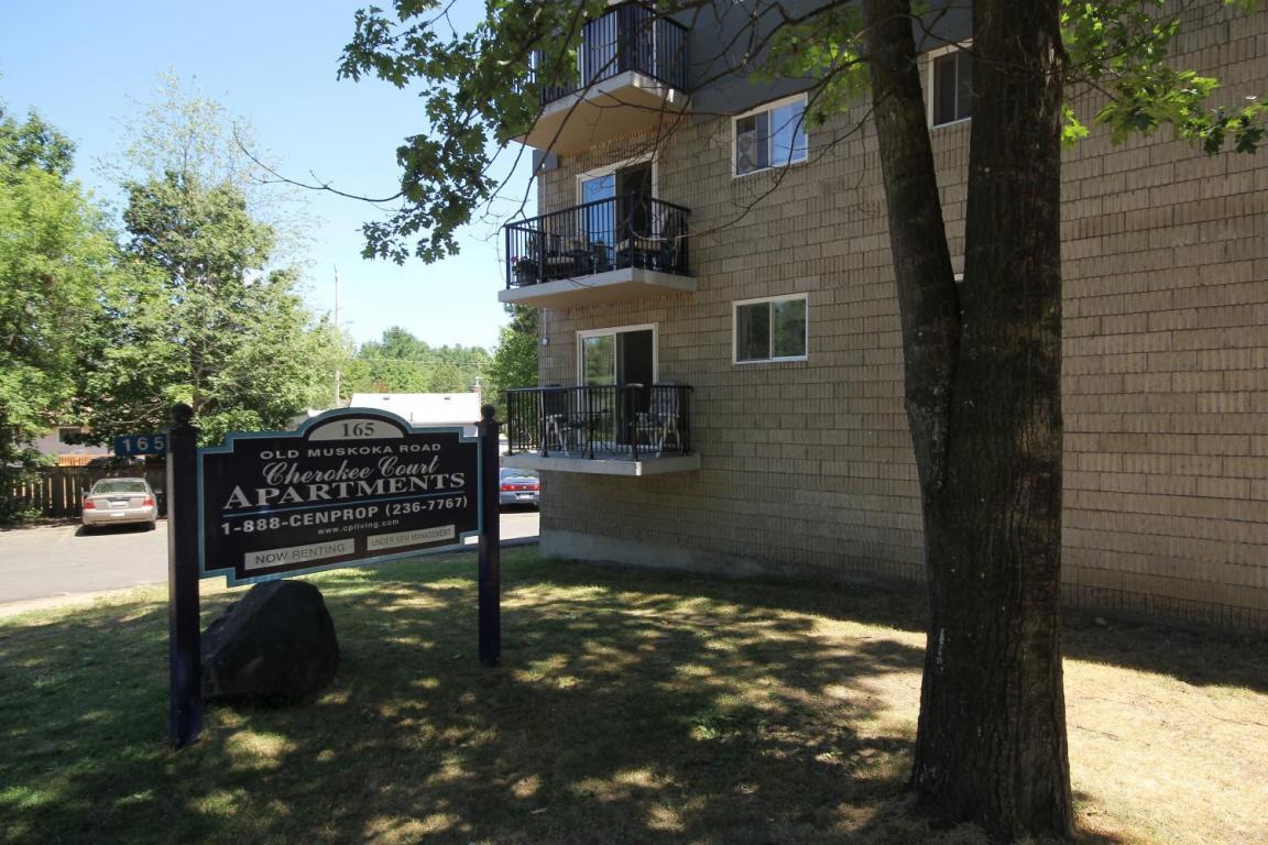 Gravenhurst Apartment for rent, click for more details...
