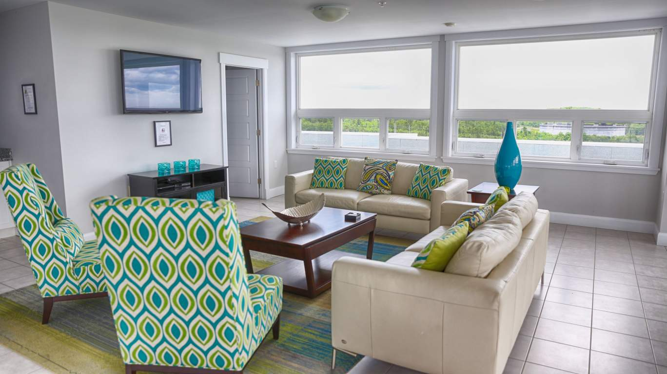 Dartmouth 2 bedroom Apartment