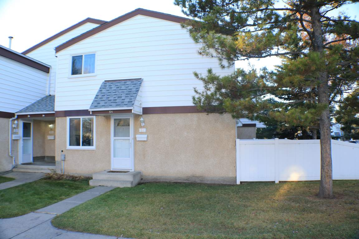 Edmonton south west 3 bedrooms townhouse for rent ad id for 3 bedroom townhouse for rent