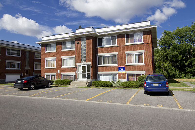 Ottawa East 1 bedroom Apartment For Rent