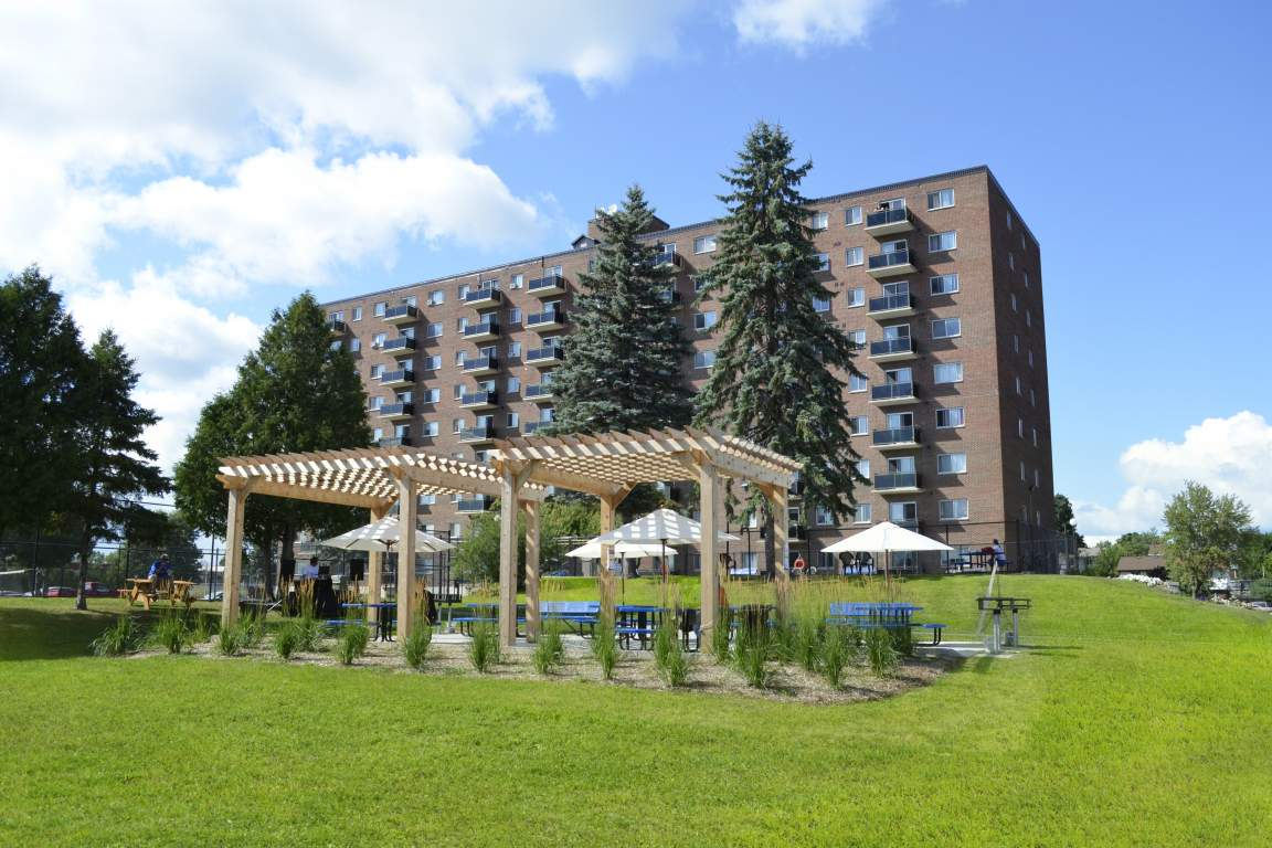 Aylmer 2 bedroom Apartment For Rent