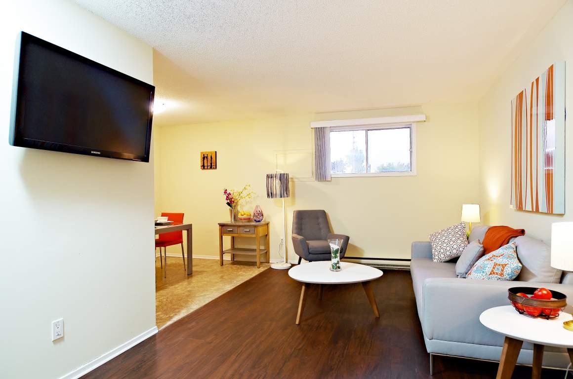 Trenton 2 bedroom Apartment