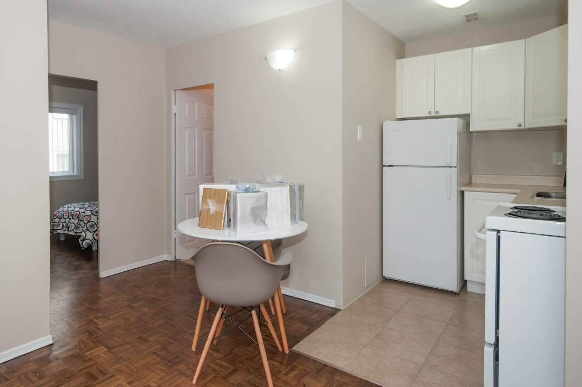 Ottawa East 2 bedroom Apartment For Rent