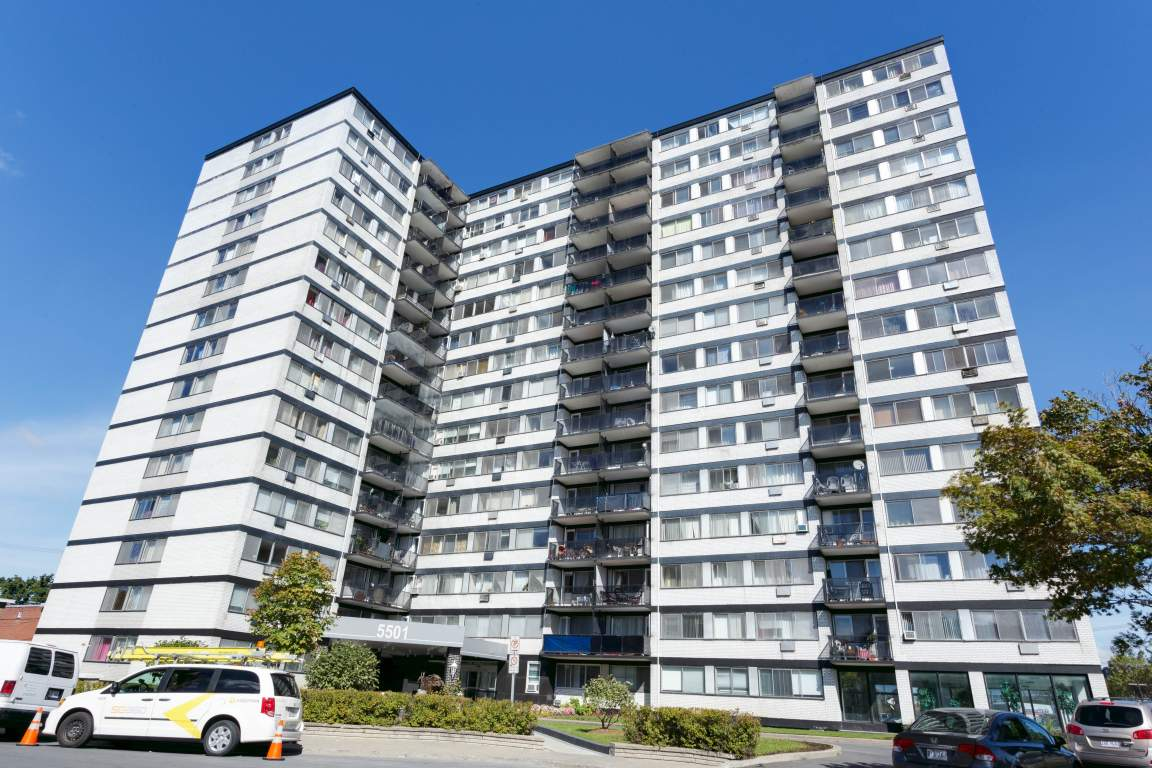 Cote Saint-Luc Quebec Apartment For Rent