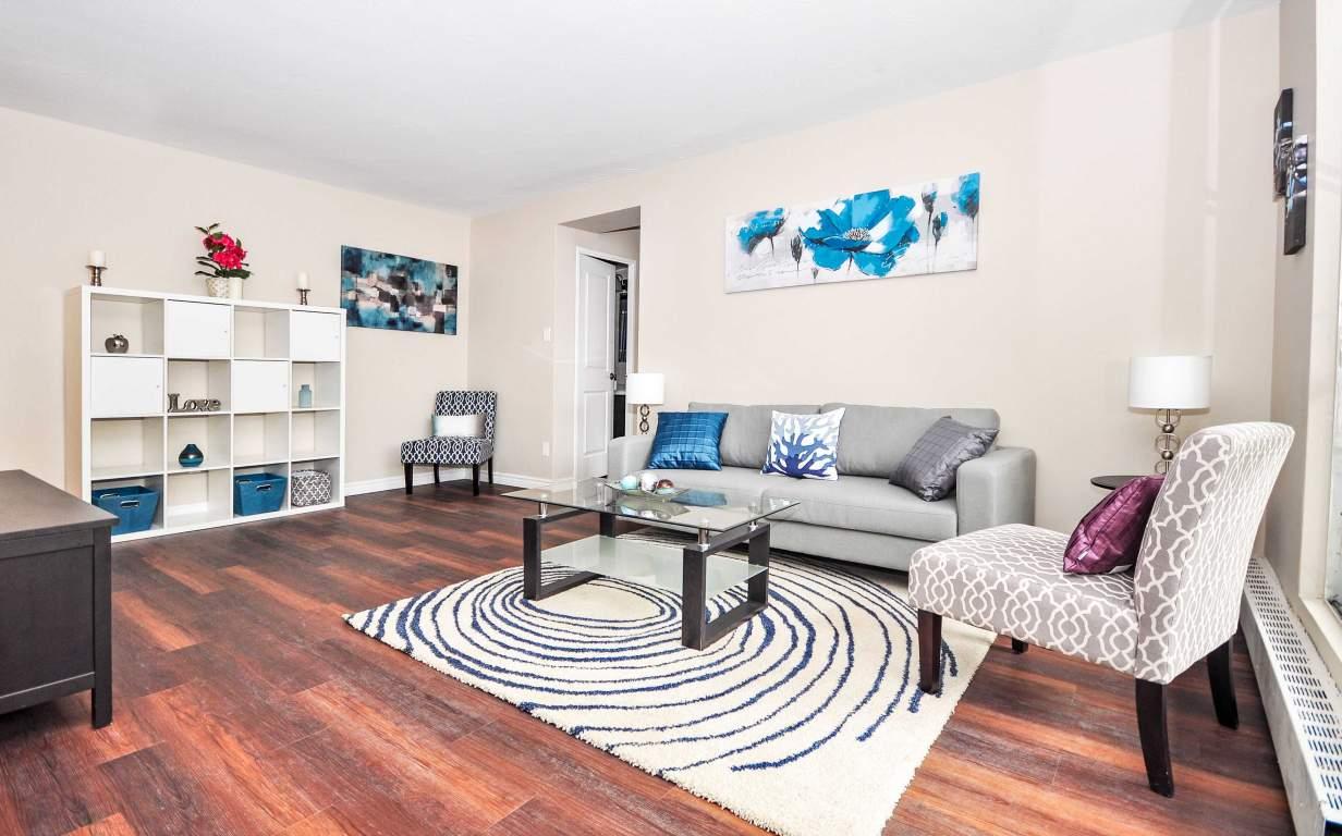 Hamilton Mountain 2 bedroom Apartment For Rent