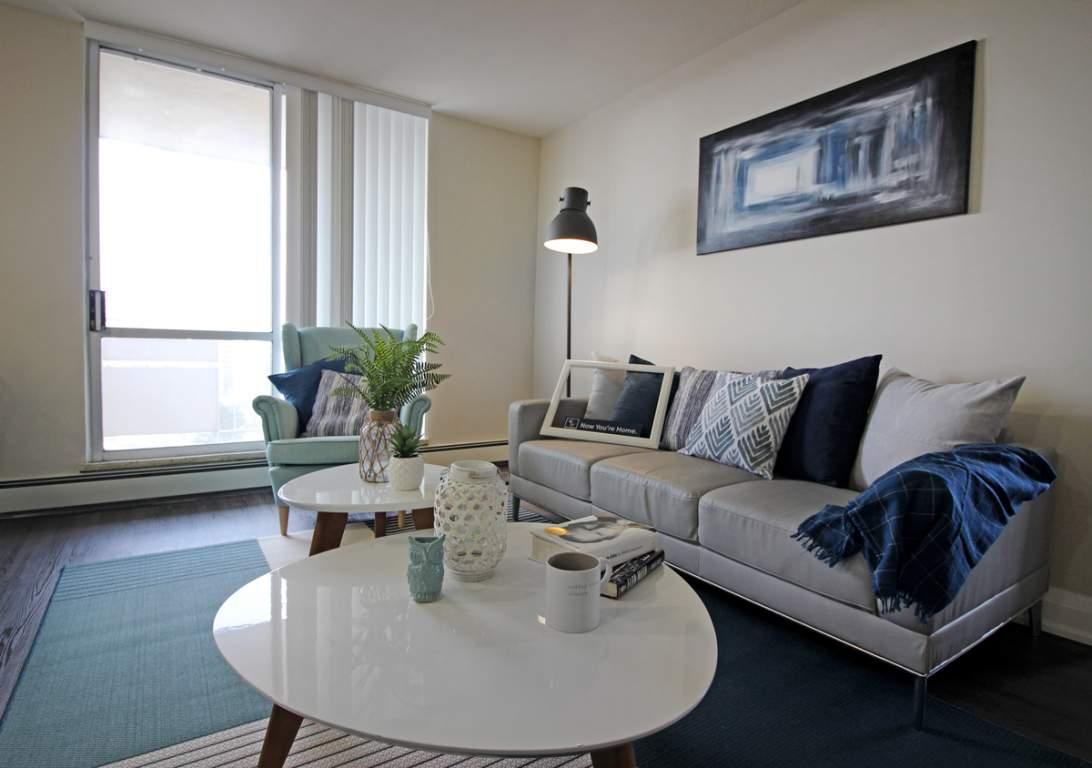 Hamilton Mountain 1 bedroom Apartment