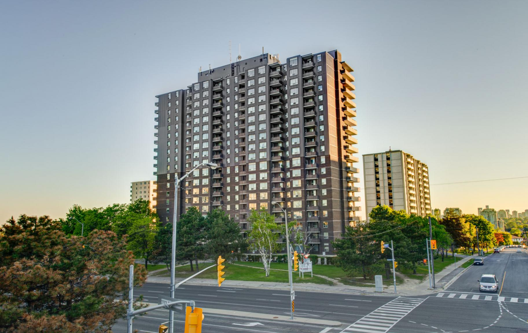 Apartments For Rent Don Valley Toronto