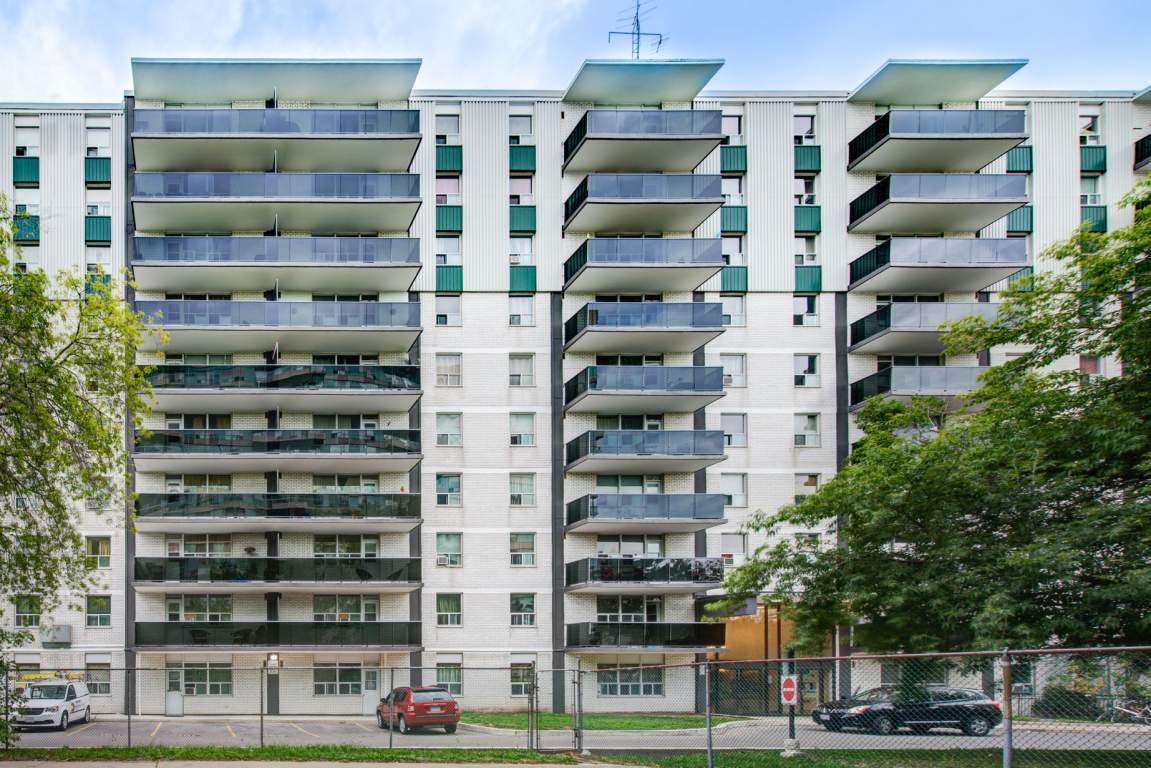 Mississauga 1 bedroom Apartment For Rent
