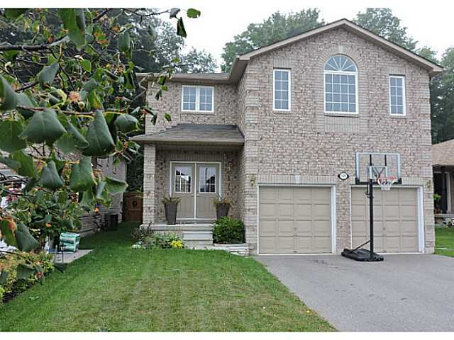 Innisfil House for rent, click for more details...
