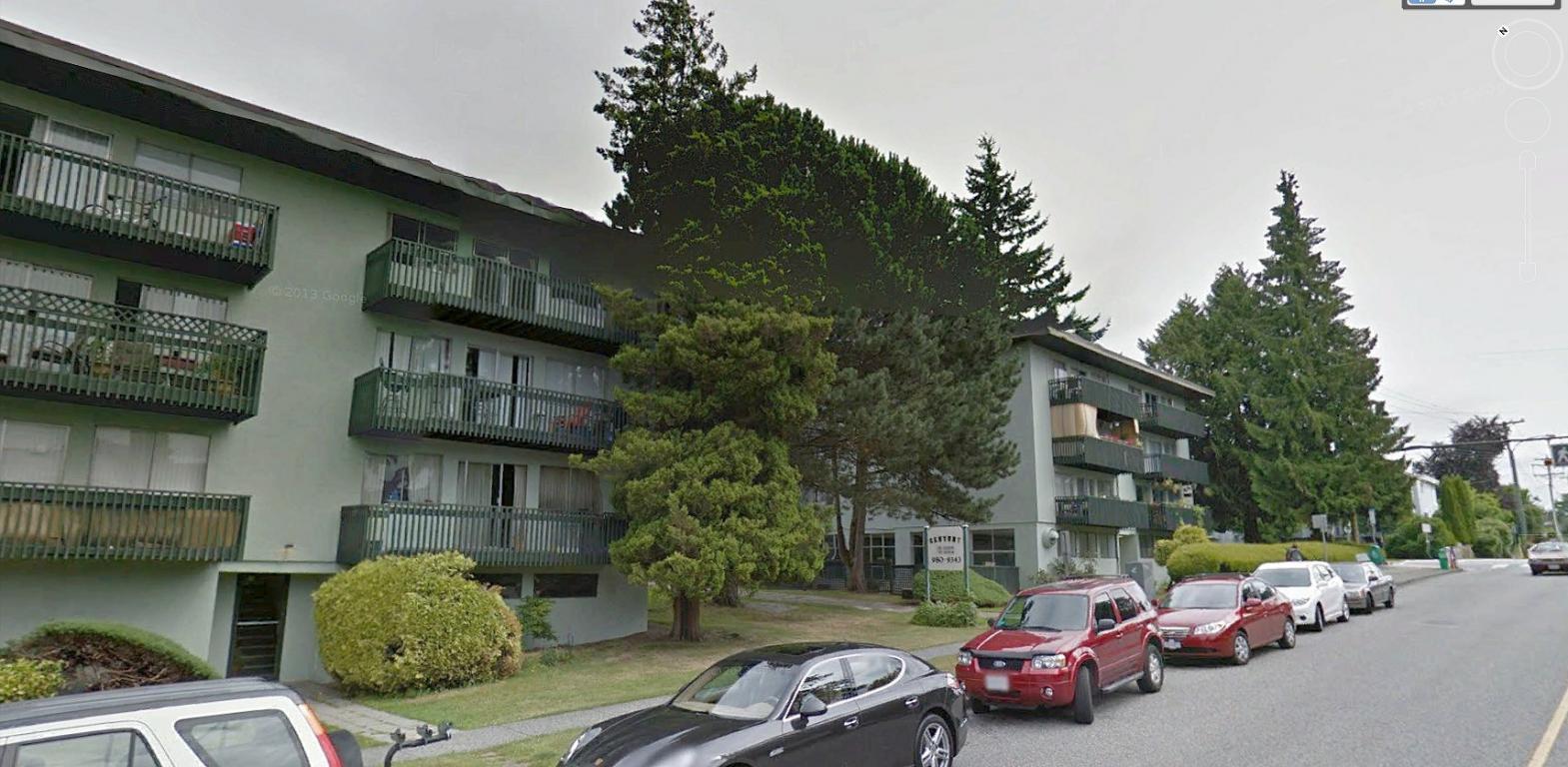 Century Apartments