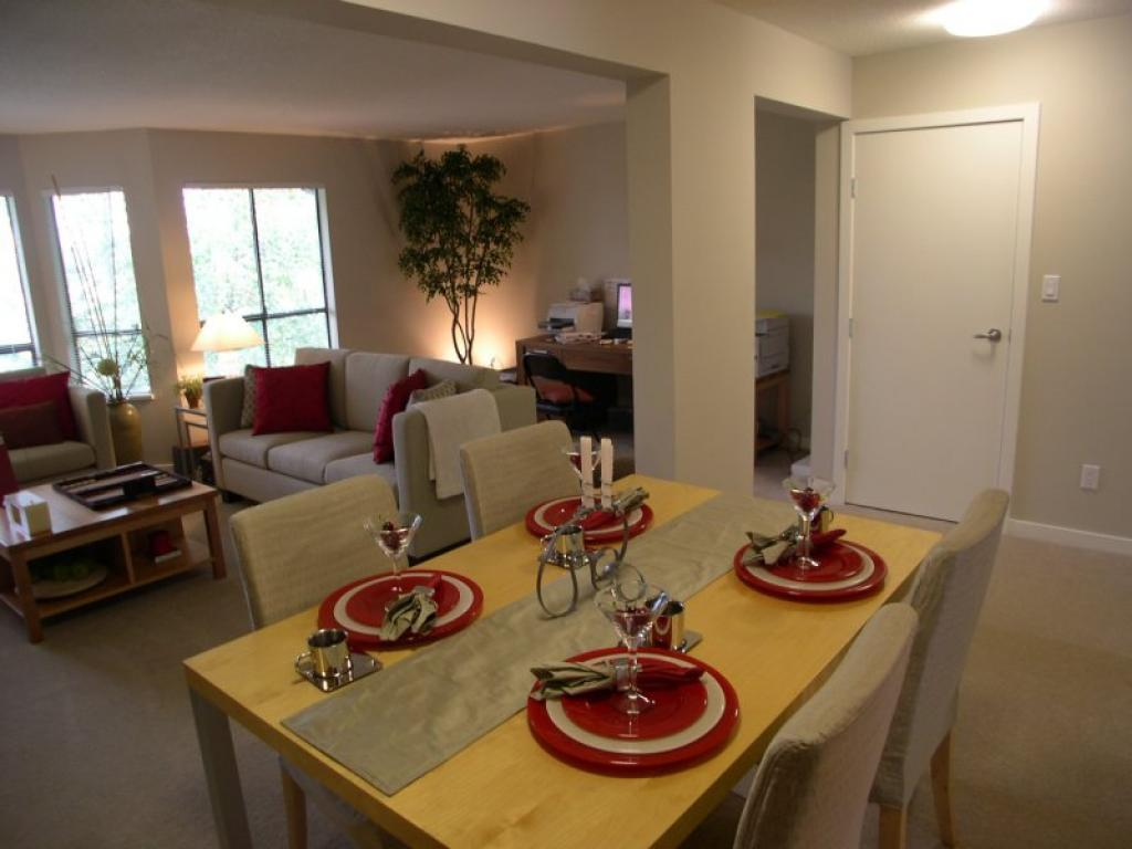 Crescentview Townhomes