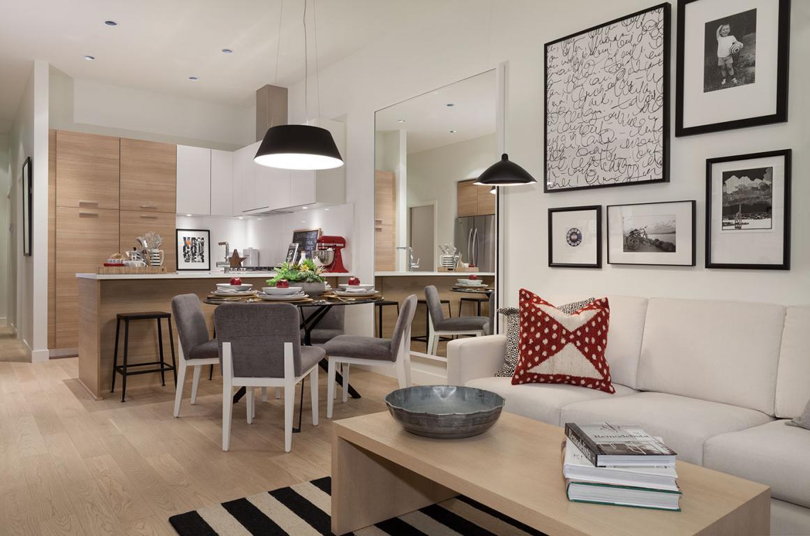 The Mercer Rental Apartments 1820 1840 Victoria