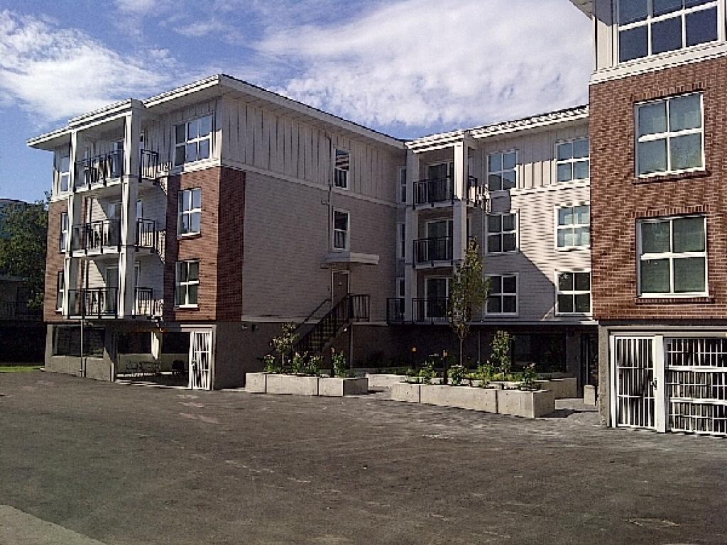 Quinnox Apartments
