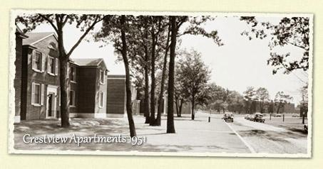 Montgomery Building 1956